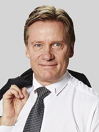 John Blendstrup